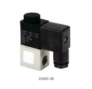 Hyland 2V Series 2-2 Way Solenoid Valve