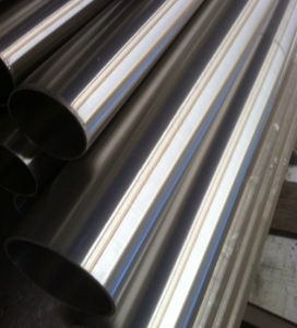 Stainless Steel Tube for Using Decoration Project pictures & photos