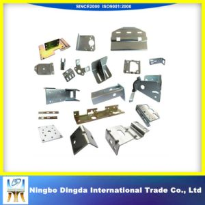 Hot Sale Stamping Parts with Competitive Price pictures & photos