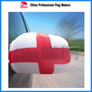 Promotional Car Mirror Socks