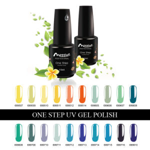 One Step Nail UV Gel Polish 2016 New &Hot Selling Nail Beauty pictures & photos