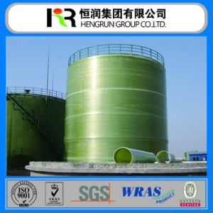FRP Asme/ANSI Rtp-1-2001 Tanks (100liter -1000000liters) pictures & photos