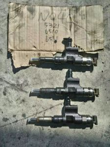 Fuel Injector for 7f/8f Forklift for Toyota 11z/13z/14z/2z pictures & photos