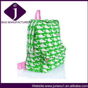 Fashion Backpack- Bp009