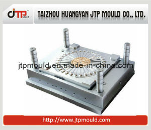 16 Cavities PP Plastic Fork Mould Spoon Mold pictures & photos
