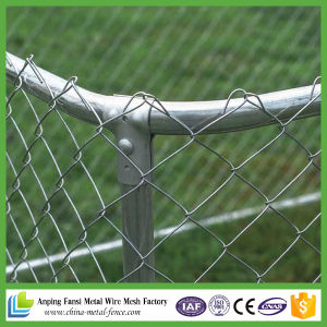 Chain Link Metal Dog Kennel Cage for Sale Cheap pictures & photos