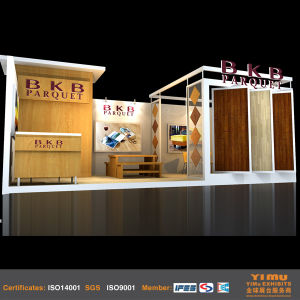 China Trade Shows Booth pictures & photos