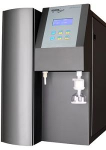 Lab Pure Water Instrument RO System Lab Water Purifier J26 pictures & photos