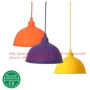 Silicone Pendant Lamp New Lamps (GD-3422-1) pictures & photos