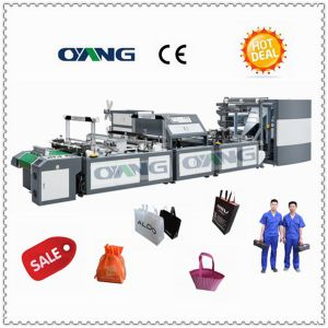 Automatic Non-Woven Bag Making Machine pictures & photos