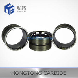 Tungsten Carbide Wire Guide Wheel for Sales pictures & photos