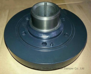 Crankshaft Pulley / Torsional Vibration Damper for Land Rover Err3442 pictures & photos