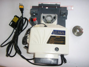 Alb-310sx Horizontal Electronic Power Feed for Milling Machine (X-axis, 110V, 450in. lb) pictures & photos