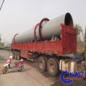 China Professional Coal Rotary Dryer Machine, Mining Rotary Dryer with Resonable Price pictures & photos