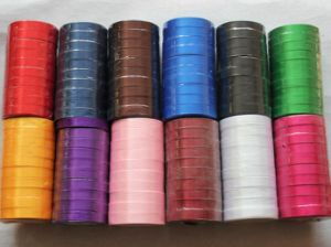 Satin Ribbon for Garment Accessories pictures & photos