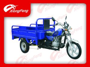 Cargo Tricycle 150CC (XF150ZH) / Traditional Design, 150CC Motorcycle pictures & photos