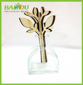 Can Customize Different Designs for You Aroma Air Freshener Wood pictures & photos