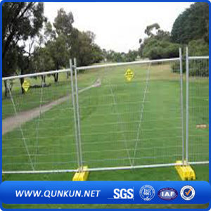 Wholesale Security Temporary Fence pictures & photos