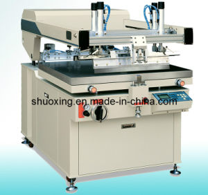 Semi Automatic Screen Printing Machine (SP-6050SA) pictures & photos