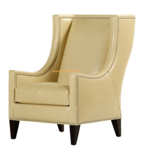 (CL-2243) Antique Hotel Restaurant Room Furniture Wooden Leisure Arm Chair pictures & photos