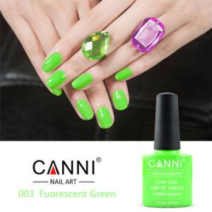 #30917c Canni Soak off 207 Colors UV LED Nail Gel Polish