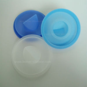 Manual Resuscitator Medical Silicone Rubber Duckbill Valve pictures & photos