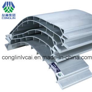 Aluminum Profiles for Hight Speed Train