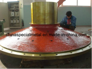Casting Ball Mill Head for Ball Grinding Mill