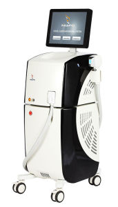 810nm Diode Laser Faster Hair Removal and Feel More Comfortable pictures & photos