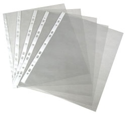 Sheet Protector, Display Pocket, 11holes Sheet Protector