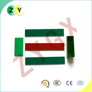 Narrow Band Pass Filter, Optical Glass, Optical Filter, Dbt400 pictures & photos