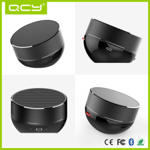 QQ800 Ultra Portable Pocket Size Wireless Bluetooth V3.0 Mini Speaker pictures & photos