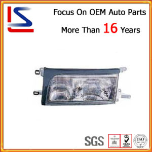 Auto Spare Parts - Headlight for Toyota Coaster Bb42 1993-2003 pictures & photos