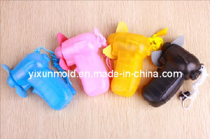 High Quality Mini Fan Plastic Shell Mould pictures & photos