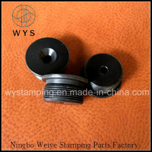 High Precision Aluminum CNC Machining Parts (WYH-S23)