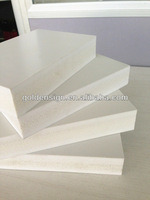 Thick PVC Board for Cabinet, Basement with Water Proof pictures & photos