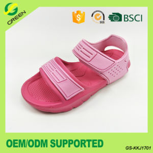 Kids Summer Sandals Shoes Garden Footwear pictures & photos