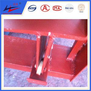 Steel Standard Conveyor Idler Bracket pictures & photos