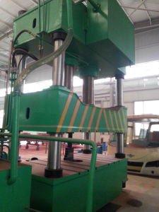 Y32-315t Good Price Four Column Hydraulic Press pictures & photos