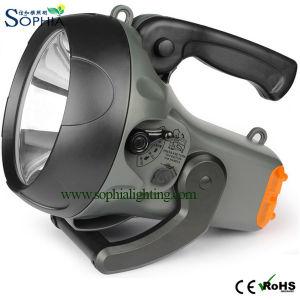 LED Flashlight, Highpower Flashlight, Highpower LED Flashlight, Highpower Torch, Highpower LED Light pictures & photos