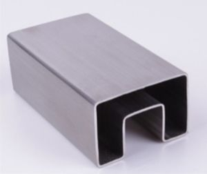 Topgood Stainless Steel Rectangular Channel Tube (51300) pictures & photos