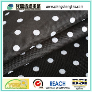 Water Proof Coated Oxford Fabric for Awning pictures & photos