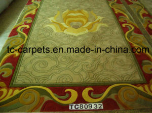 Hand Tufted Carpets/ High Quality Carpet