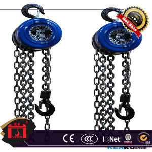 2t Chain Pully Block Chain Manual Hoist pictures & photos
