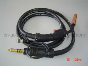 Tweco   Complete Welding Torch 1# 2# 3# 4# pictures & photos