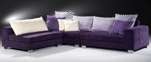 Fabrc Home Sofa (829#) pictures & photos