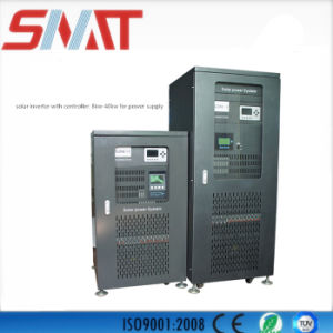 8kw --40kw Solar Inverter with Charge Controller for Industrial pictures & photos