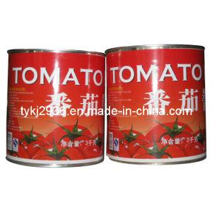 3kg Pure Tomato Paste