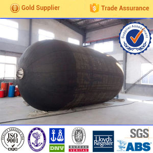 High Quality Marine Fender Exported to Thailand and Indonisia pictures & photos