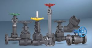 API 602 Forged Steel Valves Accept OEM pictures & photos